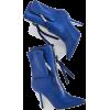 Unravel Project Pocket Boots - Stivali - $1.23  ~ 1.05€