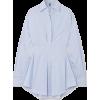 Unravel Project Shirt Dress - Vestidos -