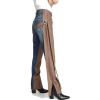 Unravel Project Wrap Trousers - Jeans - $840.00  ~ £638.41