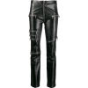 Unravel Project - Spodnie Capri -