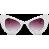 Up Corners Volume Shades  - Sunglasses - $21.99