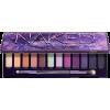 Urban Decay Eyeshadow Palette - Cosmetics -