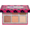 Urban Decay  blush highlighter palette - Cosmetics -