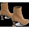 Uterqüe - Boots -