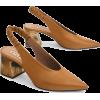 Uterqüe - Sapatos clássicos -