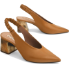 Uterqüe - Classic shoes & Pumps -