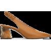 Uterqüe - 经典鞋 -