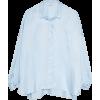 Uterqüe - Long sleeves shirts -