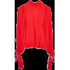 Uterqüe - Camisa - curtas -