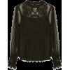 Uterqüe - Koszule - krótkie -