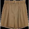 Uterqüe - Shorts -
