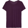 Uterqüe - Majice - kratke -