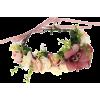 VADOO Boho Blume Stirnband Girlande Kron - Uncategorized -