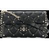 VALENTINO Candystud Shoulder Bag - Hand bag -