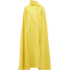 VALENTINO  Draped-panel wool-blend cape - Jacket - coats -