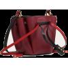 VALENTINO GARAVANI SMALL VLOGO COWHIDE B - Messenger bags - 990.00€  ~ $1,152.66