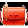 VALENTINO GARAVANI SMALL VSLING SMOOTH C - Poštarske torbe - 1,790.00€  ~ 13.239,38kn