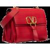 VALENTINO GARAVANI VRING SHOULDER BAG WI - Messenger bags - 2,600.00€  ~ $3,027.18