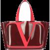 VALENTINO GARAVANI Valentino Garavani To - Почтовая cумки - 915.00€
