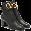 VALENTINO GARAVANI Valentino Garavani VL - Boots - 990.00€  ~ $1,152.66