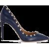 VALENTINO GARAVANI - Zapatos clásicos -