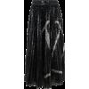 VALENTINO Jersey skirt - Faldas - $3,280.00  ~ 2,817.14€