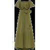 VALENTINO Micro-faille gown - Dresses -