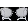 VALENTINO Round sunglasses - Occhiali da sole -