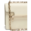 VALENTINO  Uptown small leather cross-bo - Hand bag -