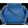 VALENTINO Valentino Garavani Rockstud le - Messenger bags - $1.45