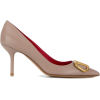 VALENTINO Valentino Garavani VRing pumps - Classic shoes & Pumps -