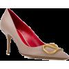 VALENTINO Valentino Garavani VRing pumps - Klasyczne buty -