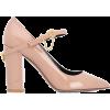 VALENTINO Valentino Garavani block heel - Classic shoes & Pumps -