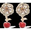 VALENTINO - Earrings -