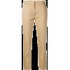 VALENTINO - Pantaloni capri -