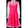 VALENTINO Pink - 连衣裙 -