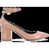 VALENTINO ankle strap sandals - Zapatos clásicos -