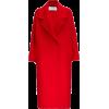 VALENTINO. coat - Kurtka -