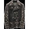 VALENTINO embroidered jacket - Jaquetas e casacos -
