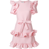 VALENTINO tiered ruffle dress - Dresses -