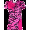VALENTINO tiger print T-shirt - T-shirts -