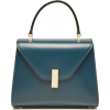 VALEXTRA Iside Mini Leather Tote - 女士无带提包 -