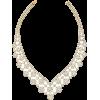 VAN CLEEF AND ARPELS diamond necklace - Halsketten -