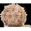 VANINA inflorescence shoulder bag - Schnalltaschen -