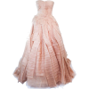 VERA WANG gown - Haljine -