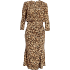 VERONICA BEARD Leopard Dress - ワンピース・ドレス -