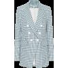 VERONICA BEARD  checked blazer - Giacce e capotti -