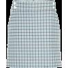 VERONICA BEARD,checked miniskirt - Gonne -