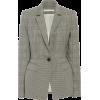 VERONICA BEARD grey jacket - Jacket - coats -