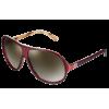 VERSACE sunglasses - Sonnenbrillen -